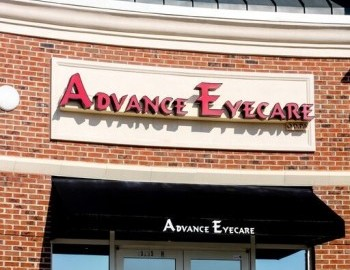 Ballantyne South Charlotte Location - Advance Eyecare